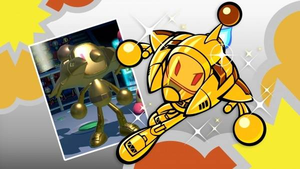 Ratchet Invades Super Bomberman R on PS4, Launching in June