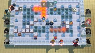 Konami PC GAMES PlayStation 4 Super Bomberman R Xbox One Image