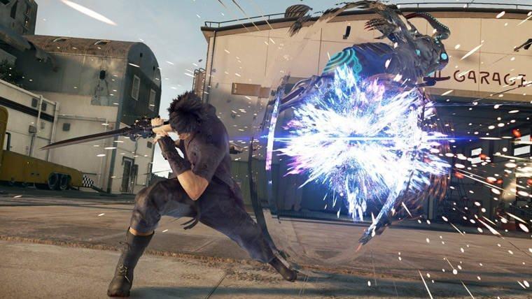 Xbox Tekken 7 Square Enix playstation PC GAMES Final Fantasy XV
