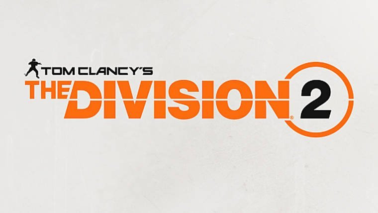 Ubisoft announces The Division 2