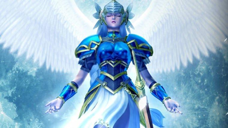 videos Valkyrie Prodile: Lenneth Square Enix mobile