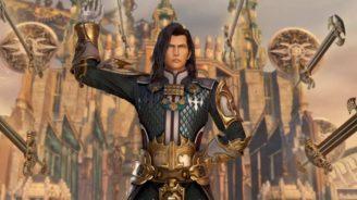 Dissidia: Final Fantasy NT playstation Square Enix videos Image