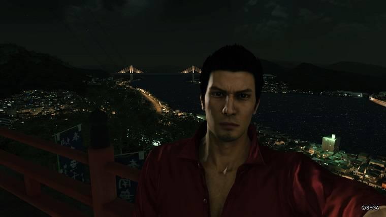 Yakuza 6 Review 04