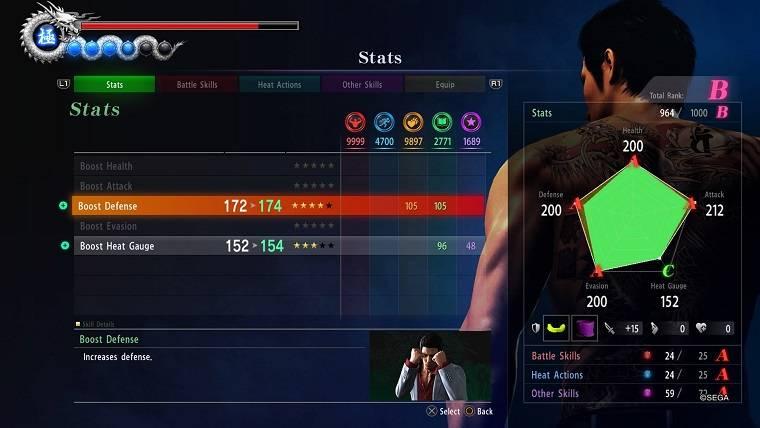 Yakuza 6 Review 06