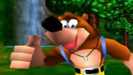 Banjo-Kazooie Nintendo Switch Phil Spencer Super Smash Bros. Image