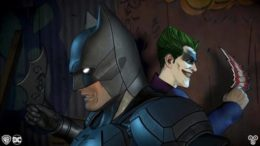 Batman: The Enemy Within Final Episode Arrives March 27th