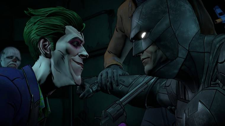 batman the enemy within episode 5 review 2