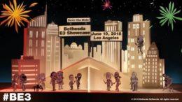 Bethesda E3 E3 2018 Image