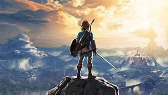 Zelda Breath of the Wild Guides