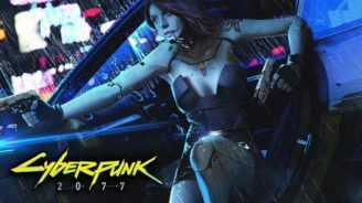 CD Projekt Red Cyberpunk 2077 The Witcher Image