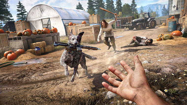 far cry 5 review boomer