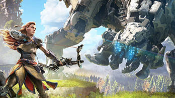 Horizon Zero Dawn Guides, Tips, and Walkthroughs