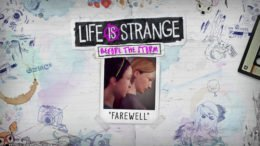 """Life is Strange: Before the Storm – Bonus Episode: """"Farewell"""" Review"""
