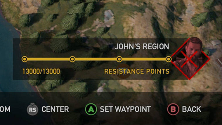 Far Cry 5 How To Get Resistance Points Attack Of The Fanboy