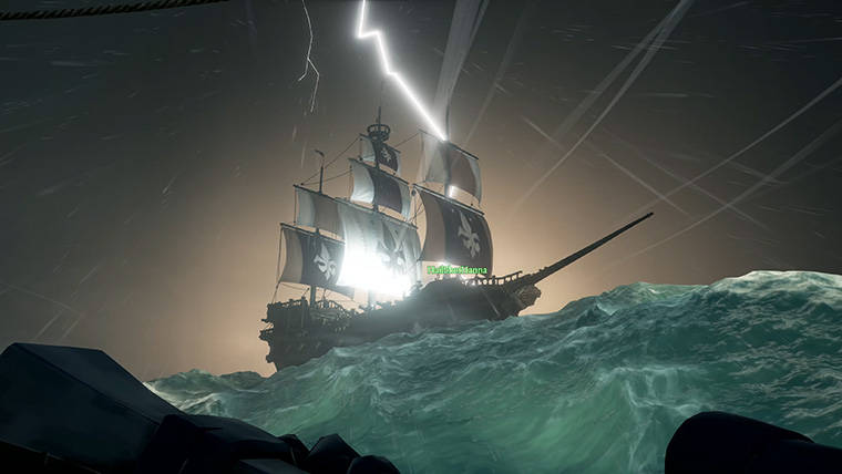 sea-of-thieves-fastest-selling-ip-for-microsoft