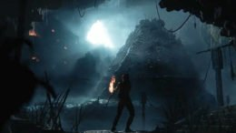 Shadow of the Tomb Raider Officially Announced