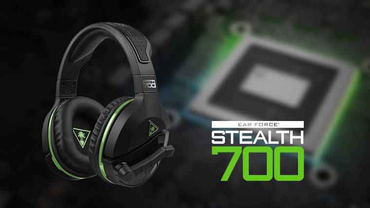 Turtle Beach Ear Force Stealth 700 Headset Review | Attack of the Fanboy
