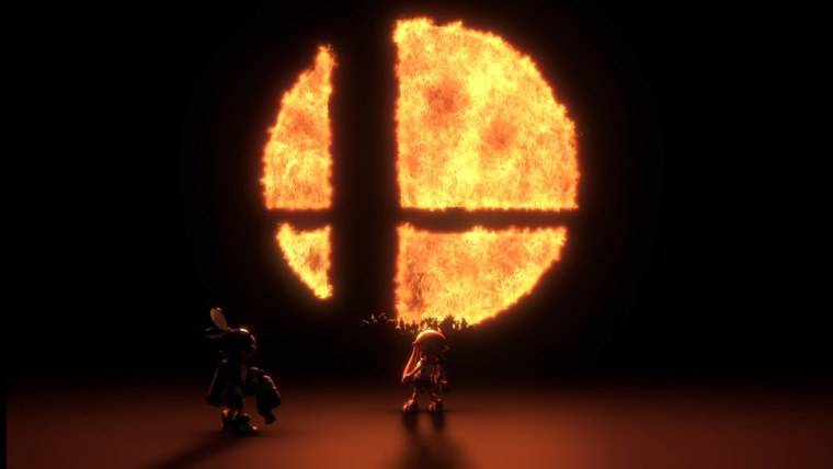 Super Smash Bros. Nintendo Switch Nintendo Direct Nintendo