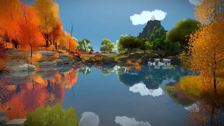 the witness games with gold april