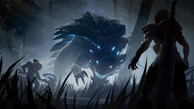 Dauntless Open Beta Begins May 24th