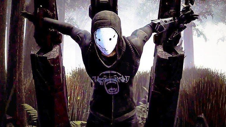 Deathgarden PAX