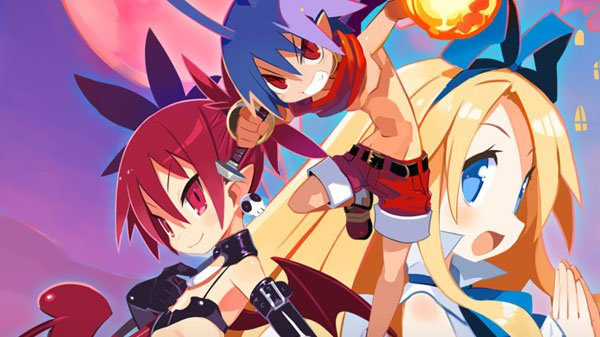 Disgaea 1 Complete Announced, Coming To Nintendo Switch and PS4