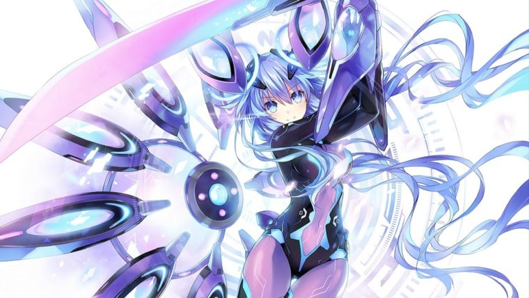 Megadimension Neptunia VIIR