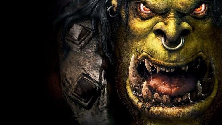 Warcraft-III