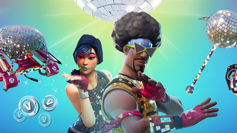 Epic Games Hosting #BoogieDown Contest to Put New Emote in ...