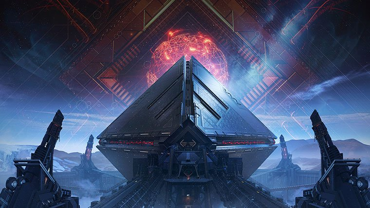 Destiny 2's Second Expansion Gets Official Name, Release Date