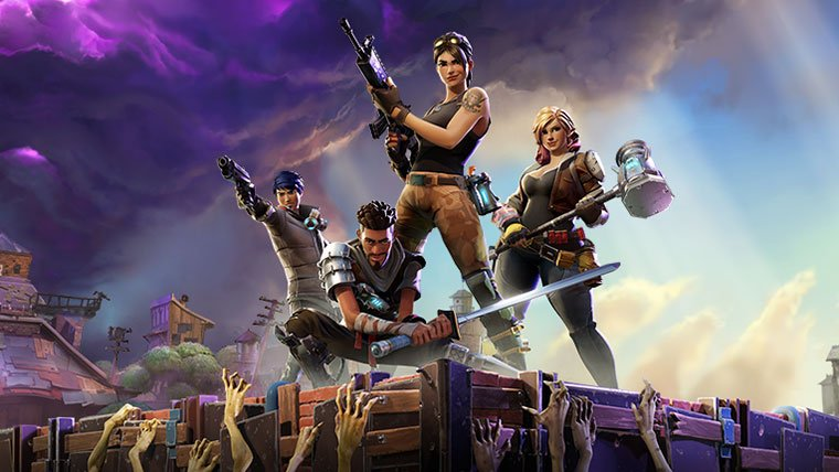 fortnite-servers-down-gives-reward-for-players