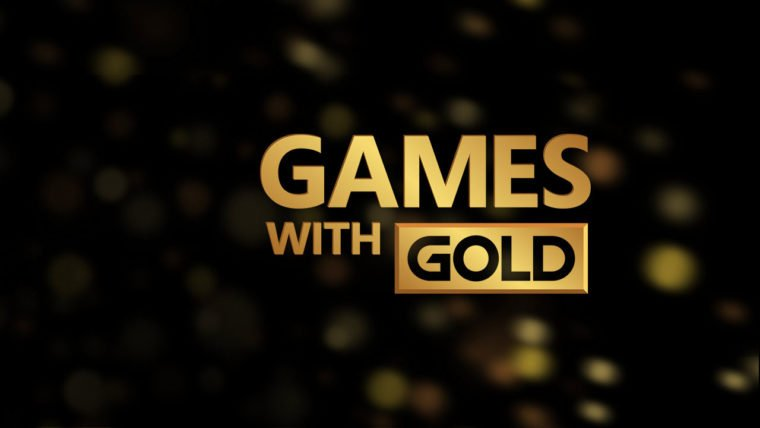 Games with Gold Logo