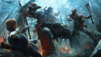 God of War Review 4.5/5