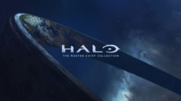 Halo The Master Chief Collection New Loading Screen