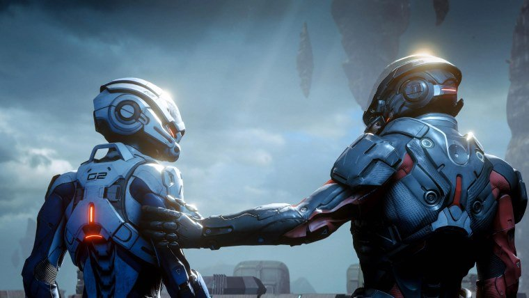 BioWare Addresses Lack of Mass Effect Andromeda Story DLC and Future Plans