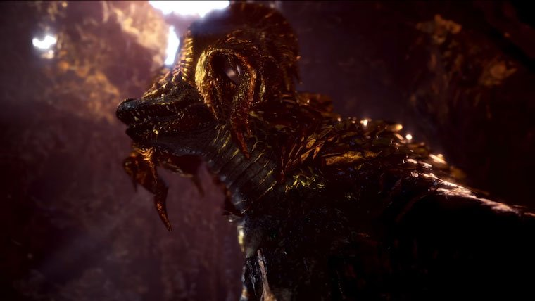 'Monster Hunter World' Kulve Taroth Event Will Bring New Gear and Weapon