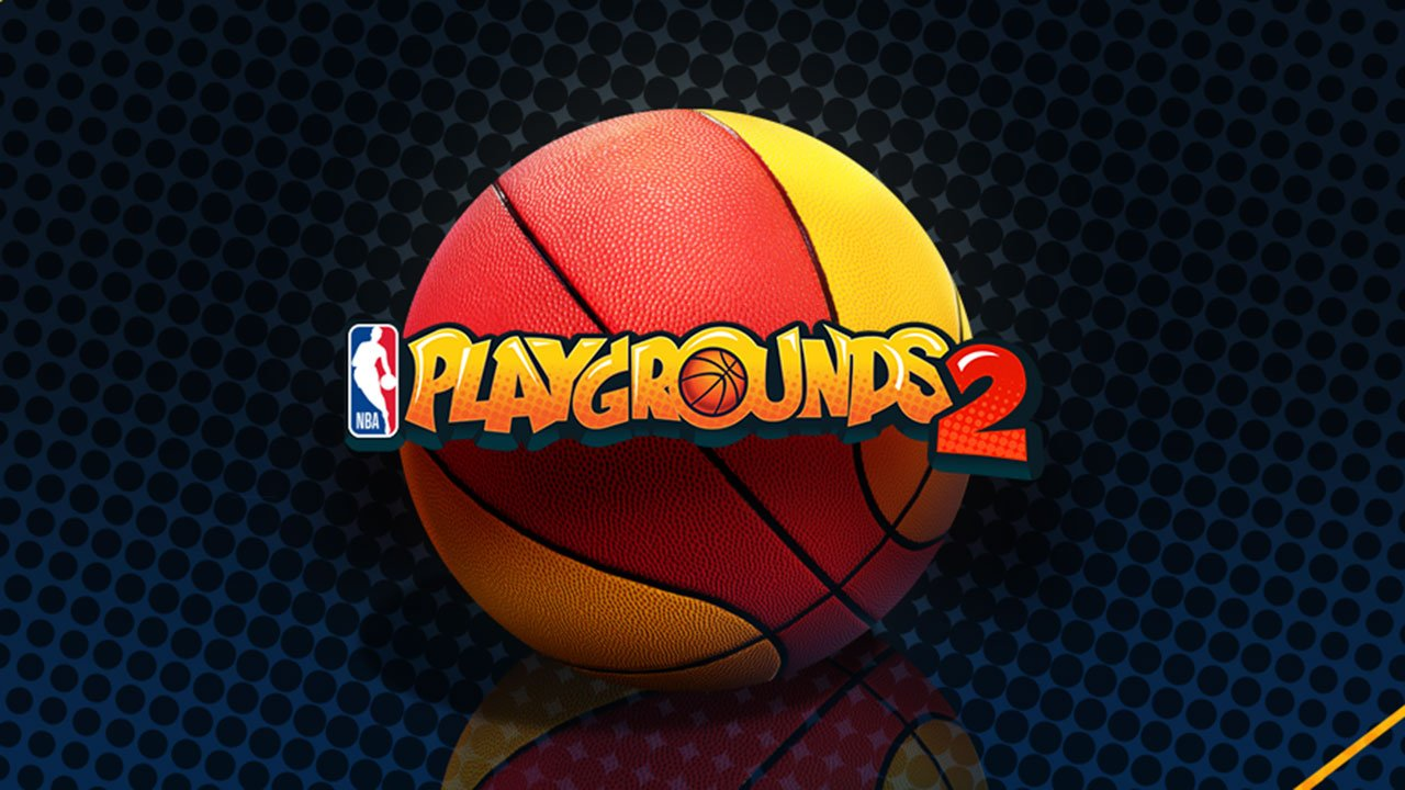 NBA Playgrounds 2 Announced
