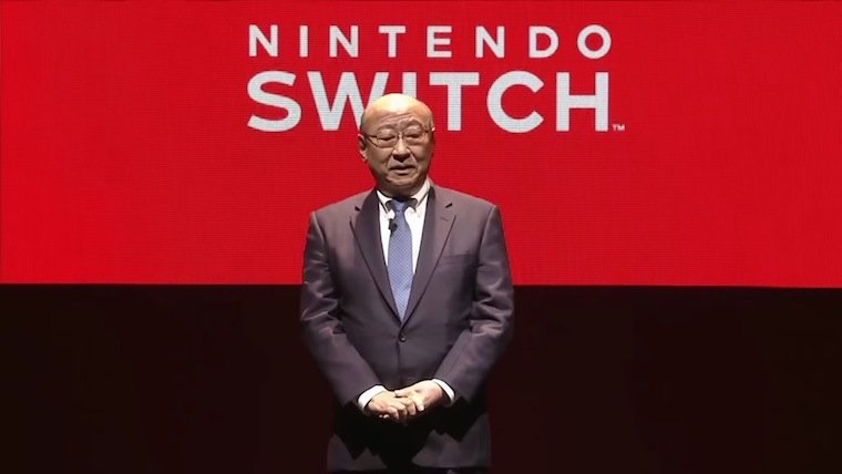 Switch Boosts Nintendo Profits By 500%