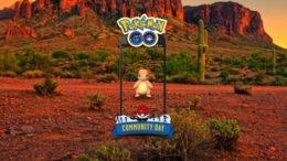 Pokémon Go Charmander Community Day