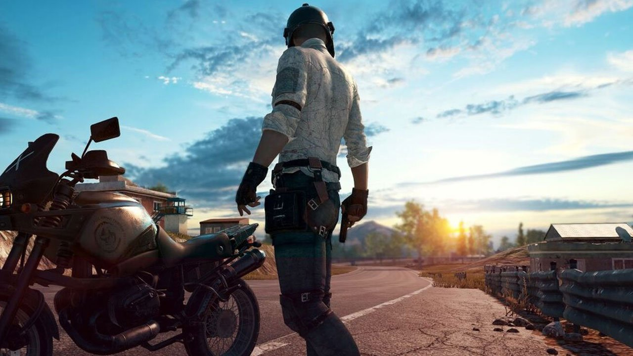 Playerunknown S Battlegrounds Ps4 Review Attack Of The Fanboy