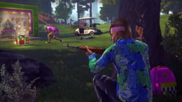 radical heights camping package