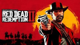 New Red Dead 2 Art