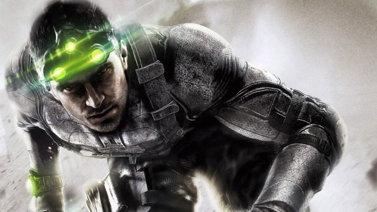 Ghost Recon Wildlands is getting a Splinter Cell event