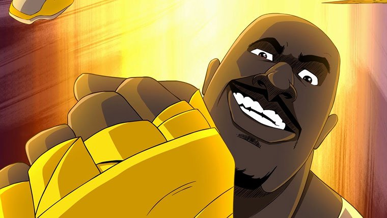 Shaq Fu: A Legend Reborn Will Fu You Up This June