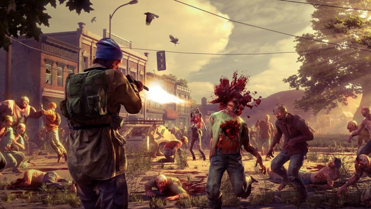 State of Decay 2 Artwork