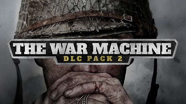 Call of Duty WW2 unleashes the War Machine in latest DLC pack