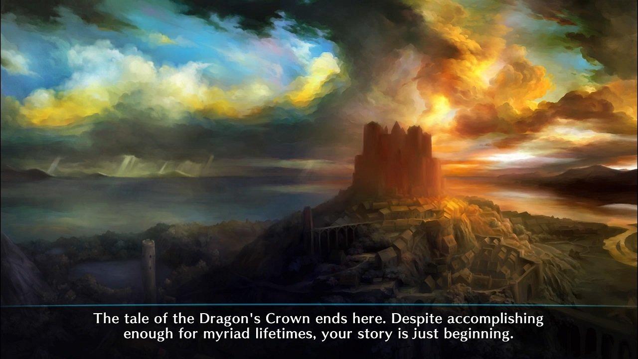 Dragons Crown Pro Review Finale