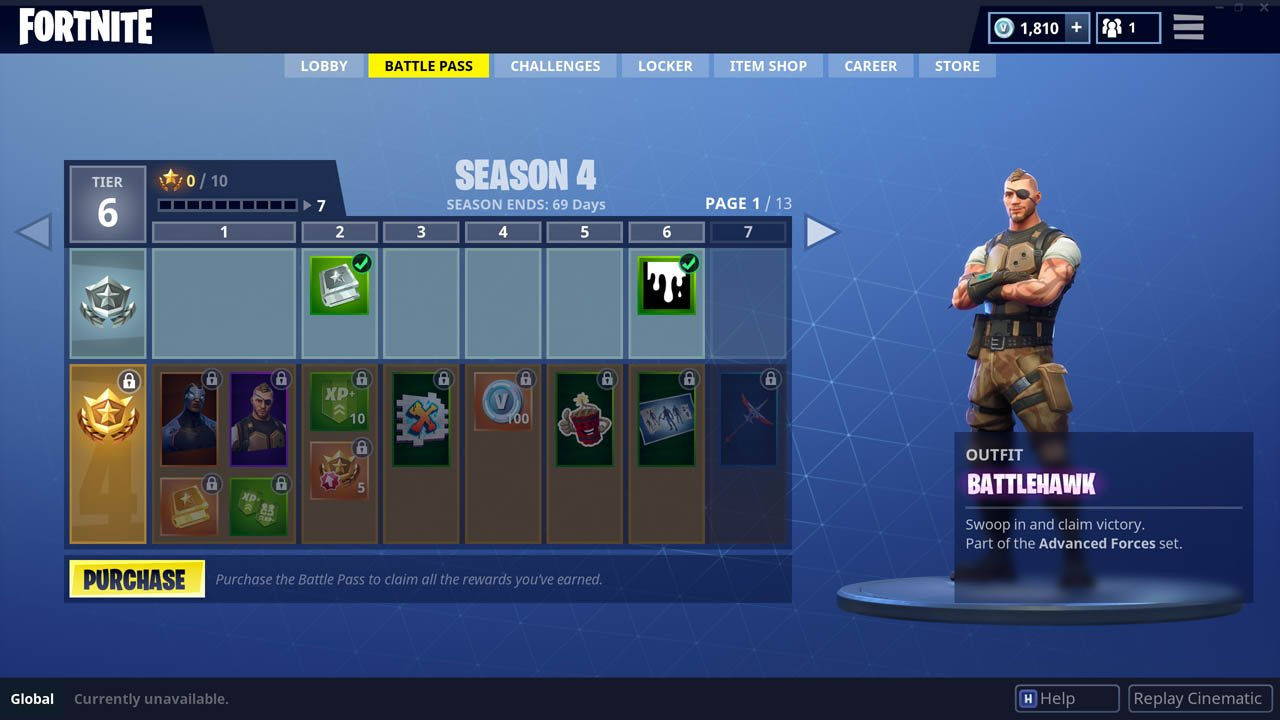 Fortnite Season 4 Start Date, Battle Pass, Superhero Skins ...