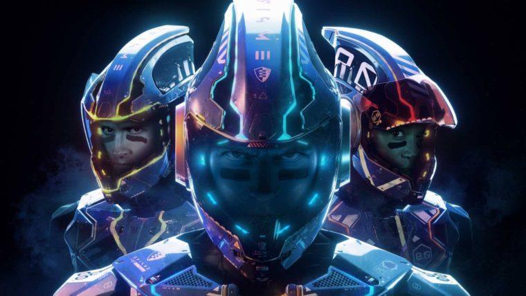 Laser League Feature Review