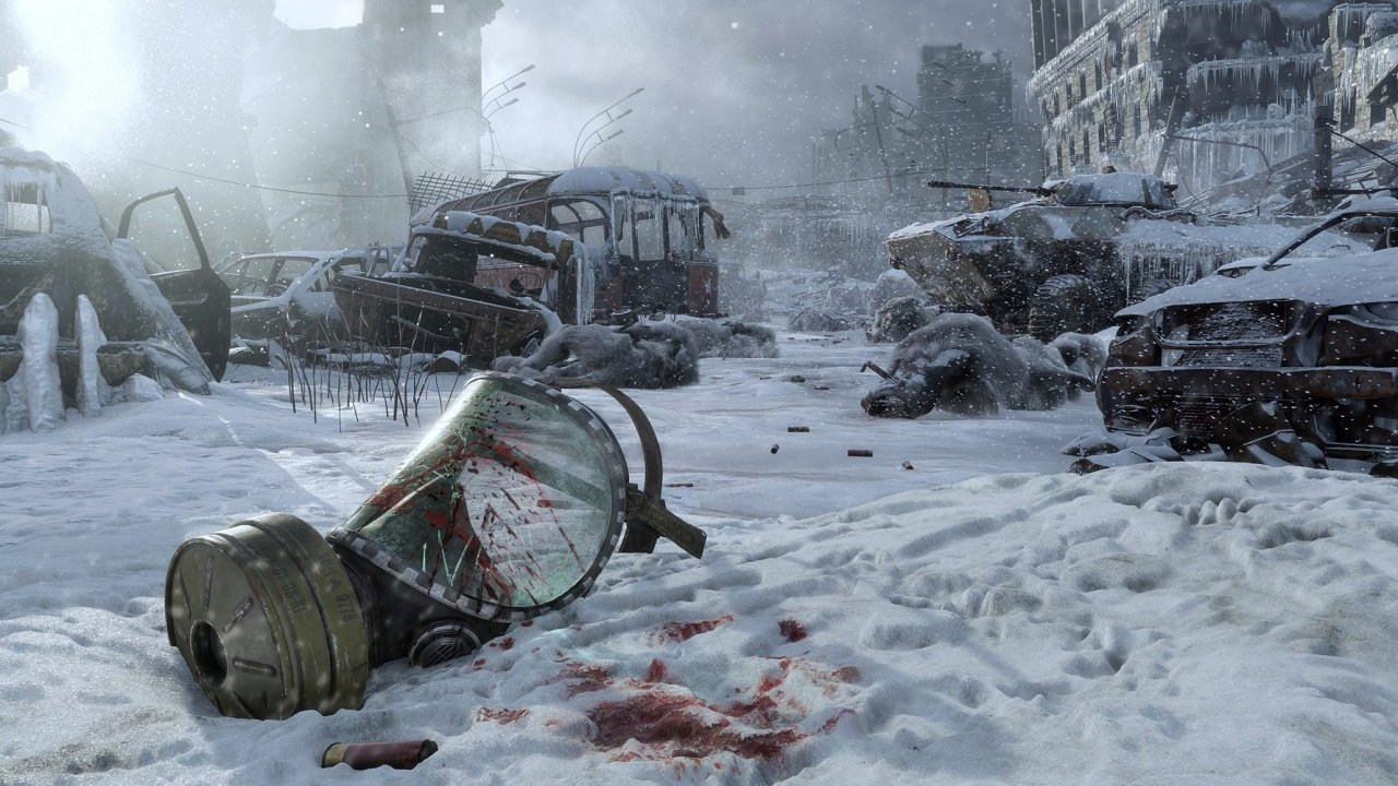 4A Games' Metro Exodus Has Been Delayed into 2019
